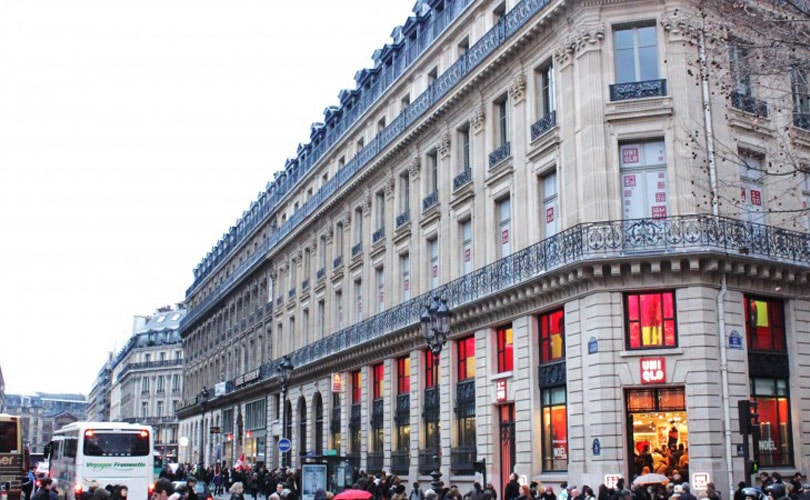 Paris re-establishes itself as 'prime shopping destination' with new retail openings