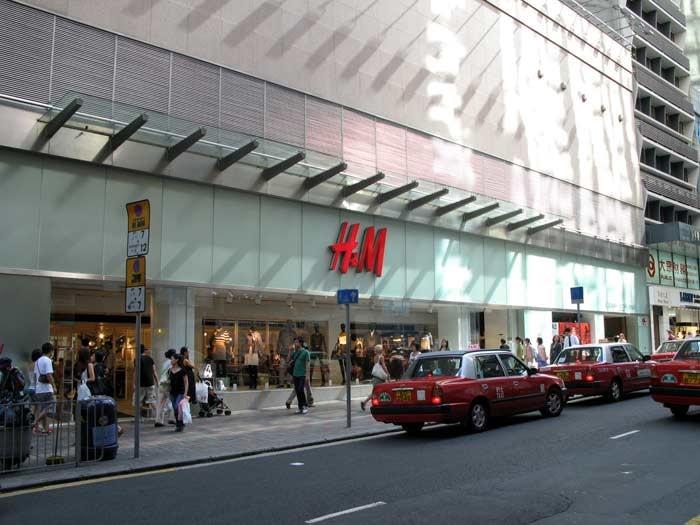 Hong Kong remains global retail mecca, despite high rents