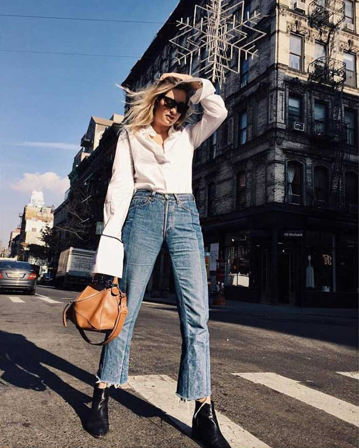 The UK's Top 10 most popular fashion blogs