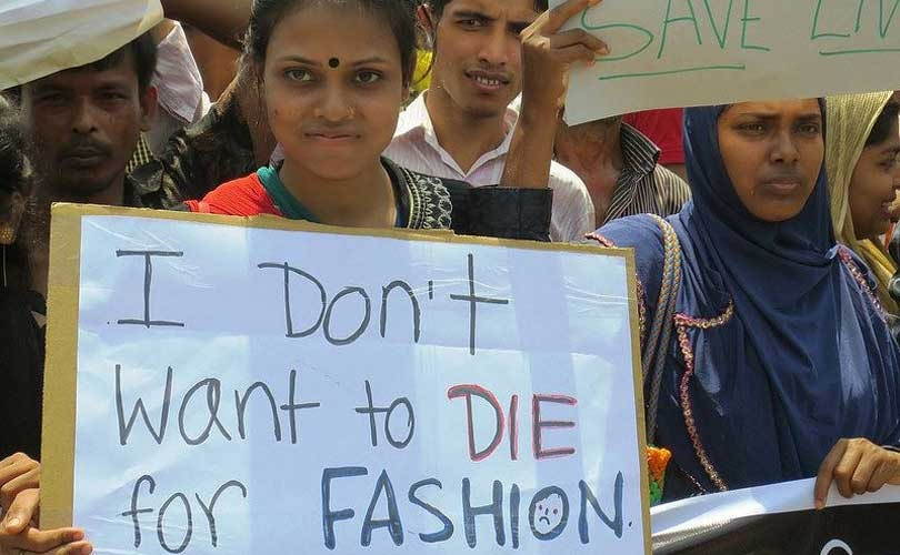 Rana Plaza: 41 people charged with murder
