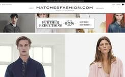 Matchesfashion.com taps Richard Johnson as Commercial Director