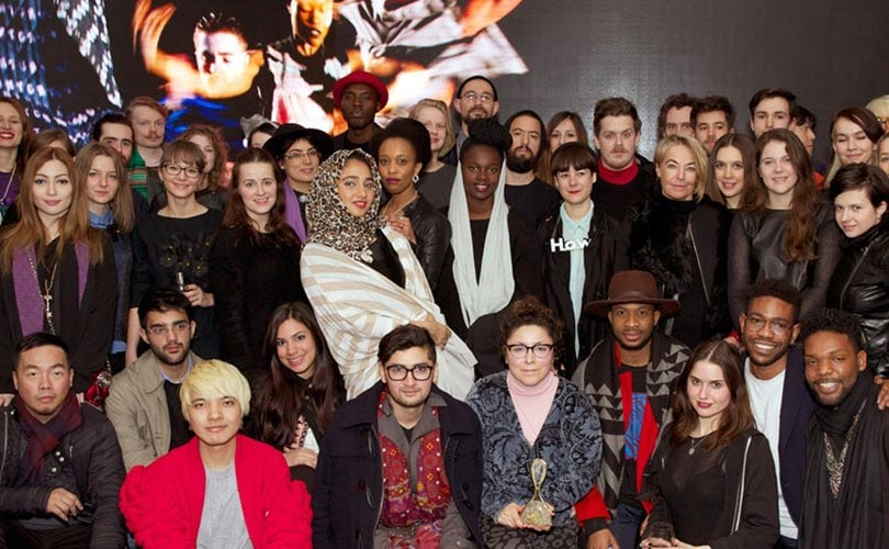 BFC announces International Fashion Showcase winners