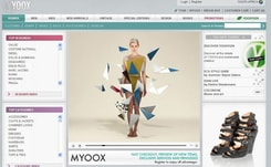 Yoox Group FY14 net revenues witness 15.1 percent rise