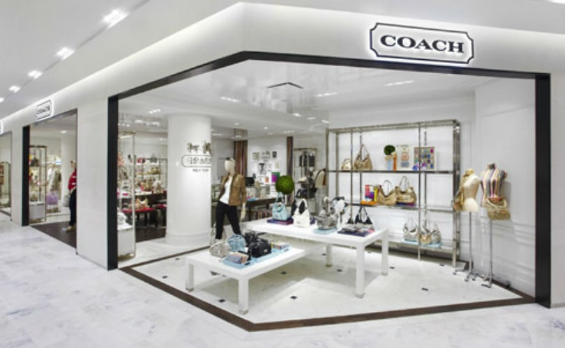 Coach to open debut flagship store in Paris