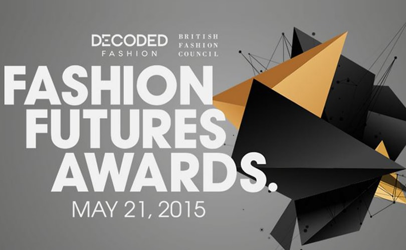Decoded Fashion and BFC launches new awards