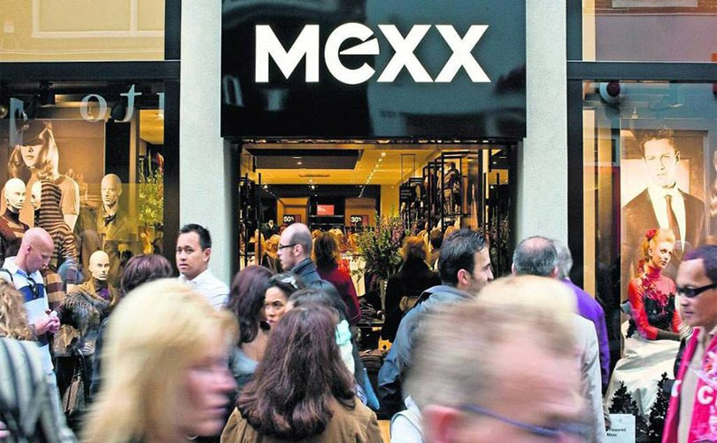Mexx acquired for 21 million euros