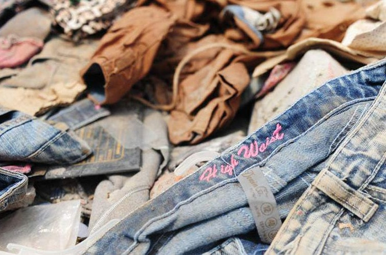 Rana Plaza - two years after