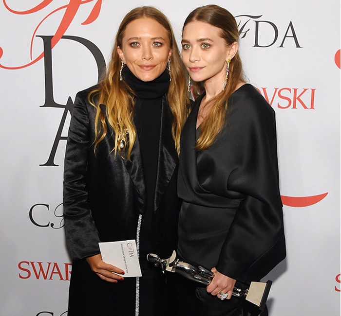 CFDA Winners announced at inaugural ceremony
