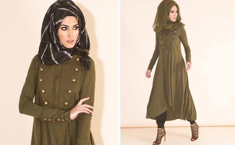 The Demand For Muslim Fashion Continues To Grow