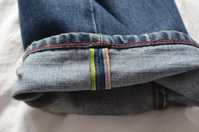 Tato jeans raw selvedge agreste clothing mens denim rugged garments pionately made in valencia rmc martin ksohoh anese raw selvedge slim fit silver bushi.