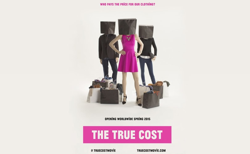 The 'True Cost' of the Fast-Fashion Ilusion: How something so cheap can make us feel so rich