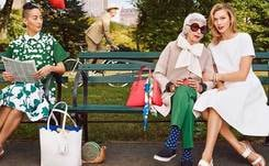 Kate Spade to expand in Latin America