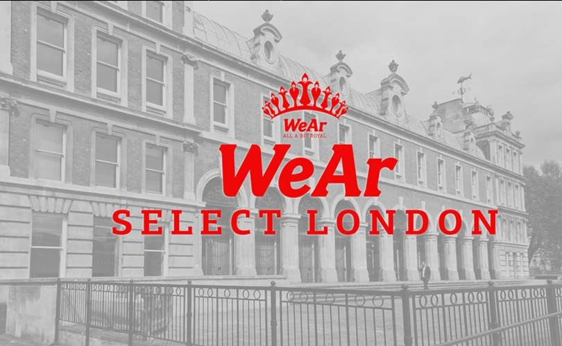 Co-founder of Premium launches new UK trade show: WeAr Select London