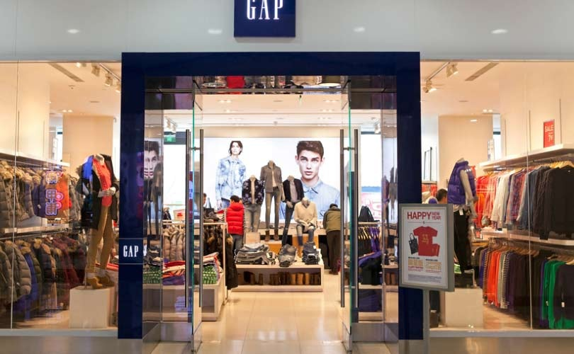 Gap to close a quarter of its US stores this year