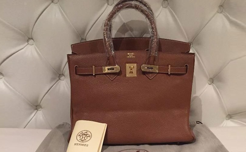 fd6fd941e43 Websites feed the demand for pre-owned luxury handbags