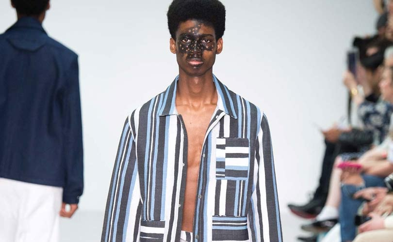 London Collection Men: SS16 Top Trends