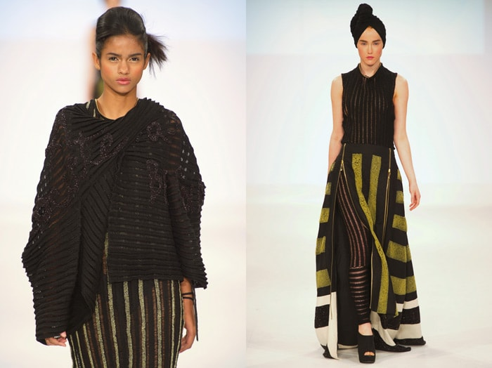 GFW 2015: Melissa Villevieille, Edinburgh College of Art