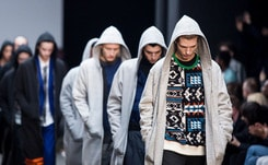 Highlights from London Collections: Men