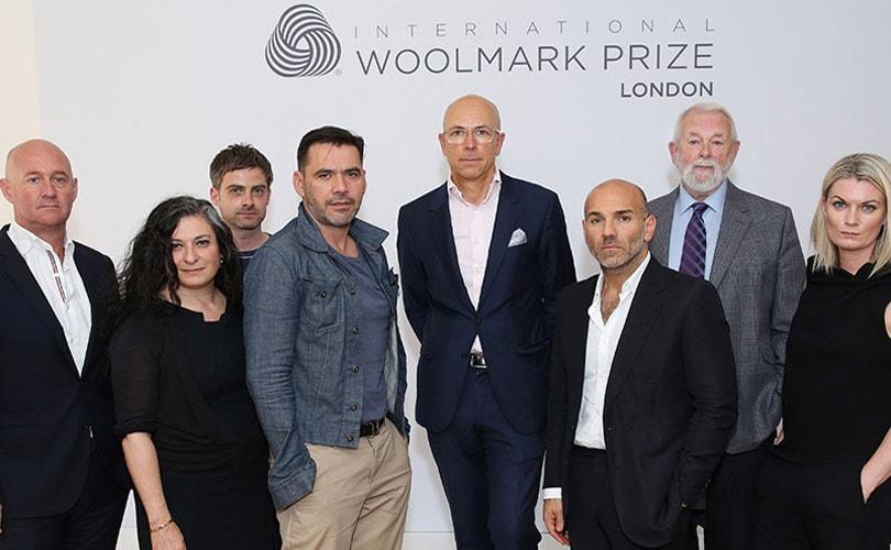 Teatum Jones and Agi & Sam: The Winners of the International Woolmark Prize UK final