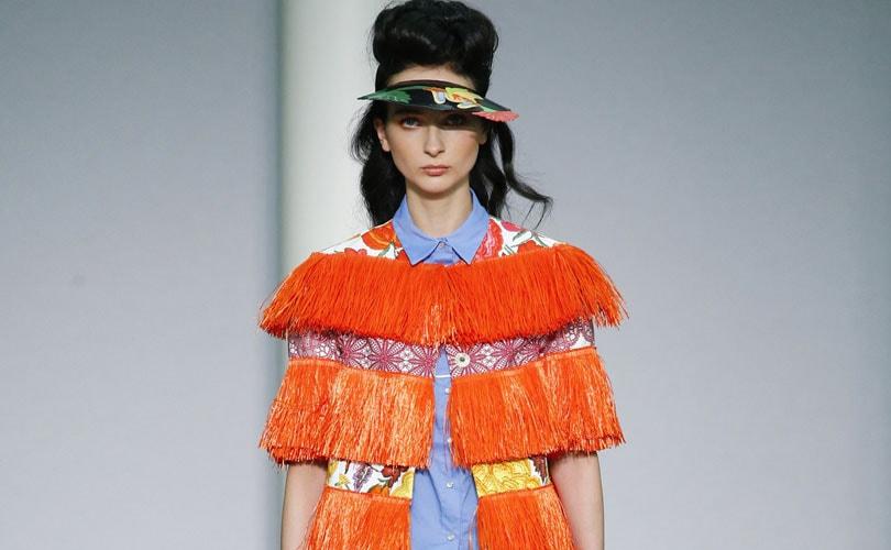 Milan Fashion Week: la mode africaine éthique et de bonne qualité sur les podiums