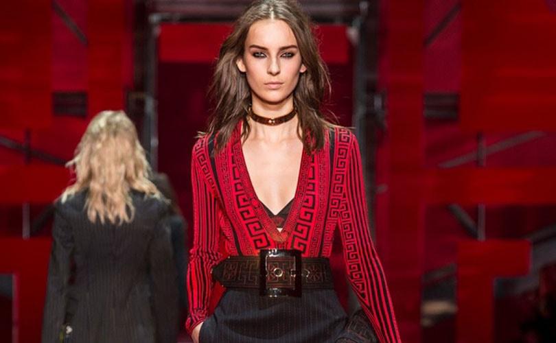 La emisión de nuevas acciones de Versace valora la empresa en 1.150 millones