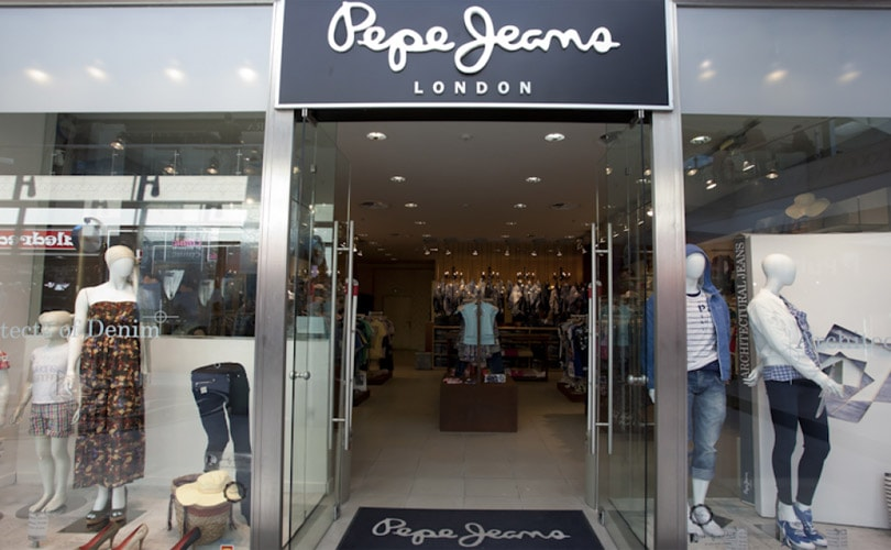 walmart pepe jeans operations Choose women's jeans or jeggings for casual, everyday pants there are very few tops that won't go well with a pair of women's jeans when you're putting together a casual outfit.
