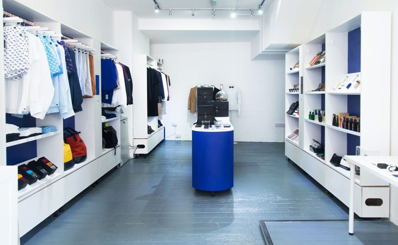 The Dandy Lab: Pushing the boundaries in retail