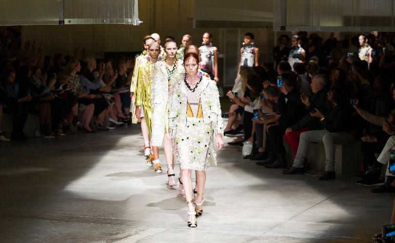 Key Catwalk Trends from Milan Fashion Week Spring/Summer 2016