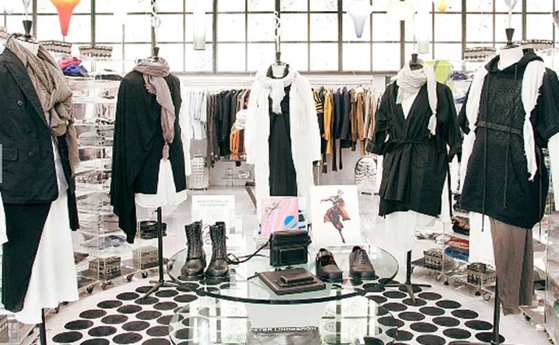 10 Corso Como seeks settlement to avoid insolvency