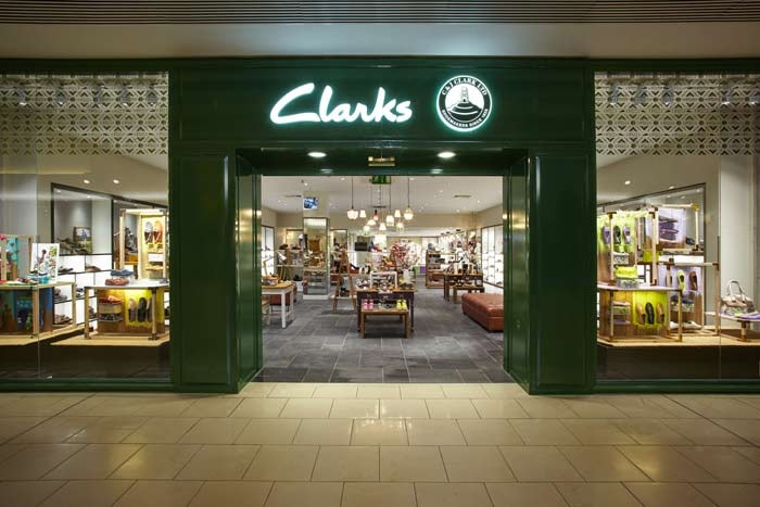 Clarks CEO and CFO exit company abruptly