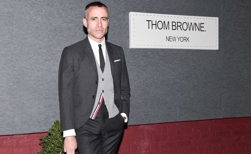 7727d7020ca Thom Browne gets new majority investor