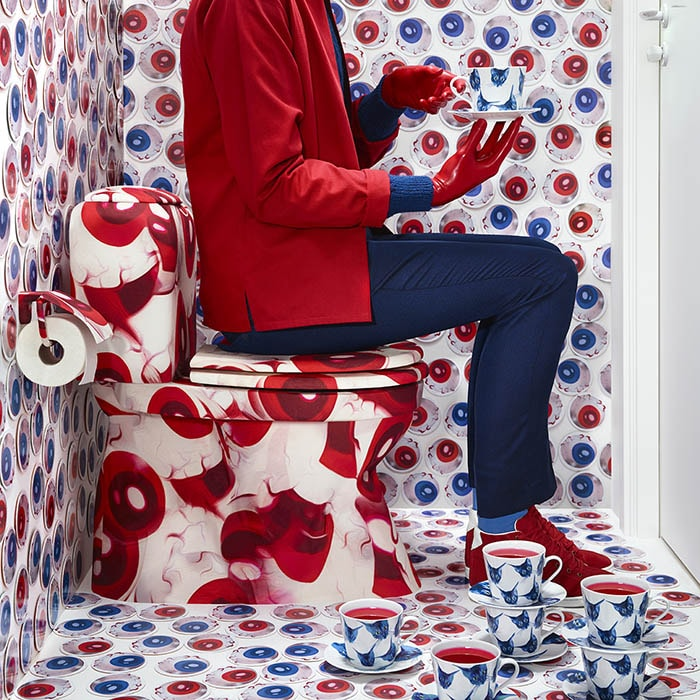 Ikea teams up with Katie Eary