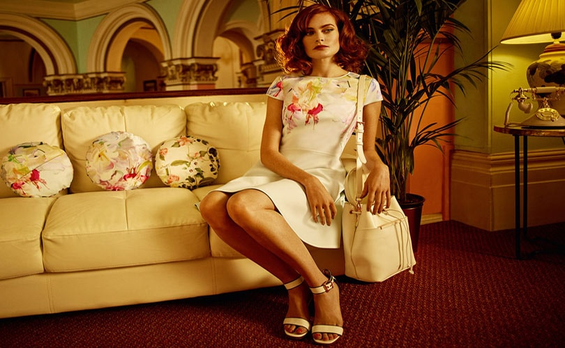 Ted Baker reports FY 2015 group revenue and profit increase