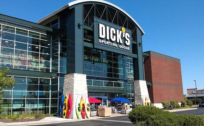 Dick's Sporting Goods reports rise in Q2 same-store sales, raises outlook