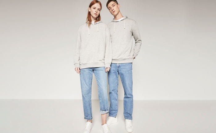 Zara debuts 'ungendered' collection - but why so boring?