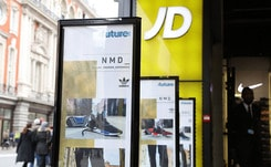JD Sports to take over Perry Sport and Aktiesport