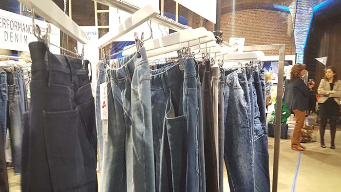 "Kingpins: ""Time to rethink what we can do with denim"""