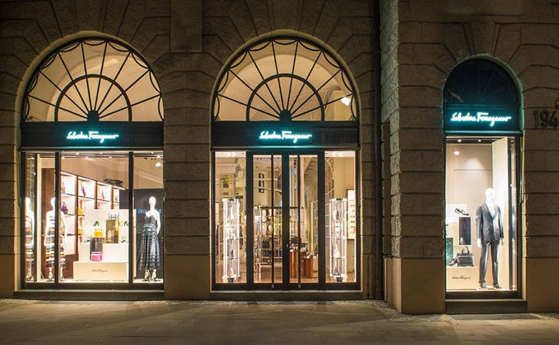 Salvatore Ferragamo CEO to exit role by end of 2019