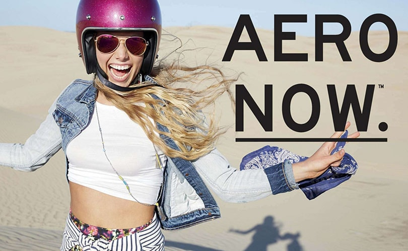 Aeropostale bankruptcy could close over 100 stores