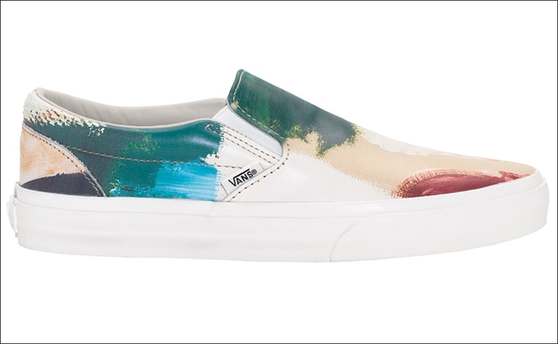 & Other Stories x Vans unveil Co-Lab sequel