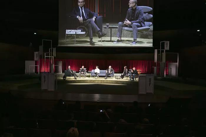 Copenhagen Fashion Summit: Making Sustainability 'Sexy'
