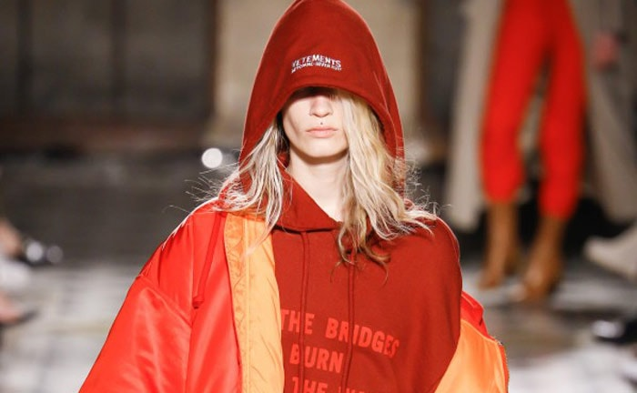 Vetements collaborates with 18 designers for SS17