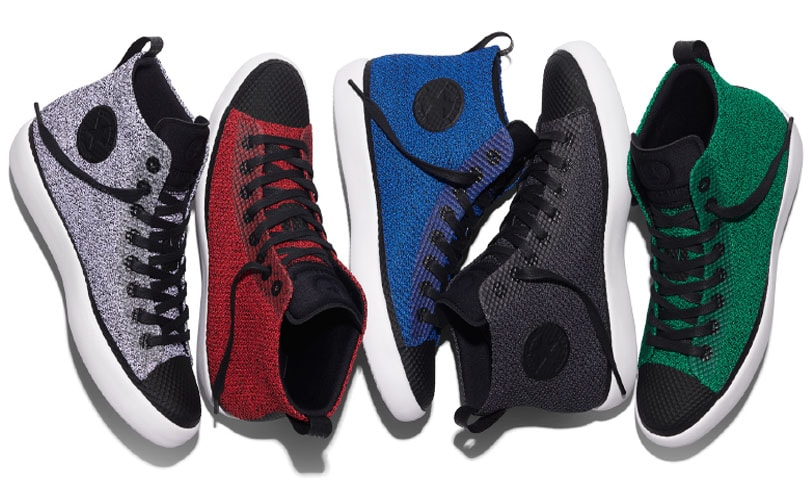 38b7af23191fe4 Converse unveils The All Star Modern sneaker