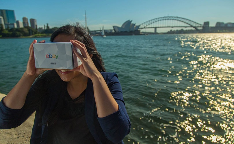 b0bfebab740a Myer creates virtual reality department store