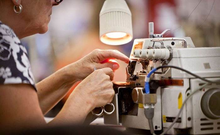 Could a Brexit be beneficial for UK apparel manufacturers?