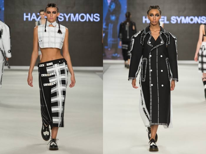 Graduate to Watch: Hazel Symons, De Montfort University