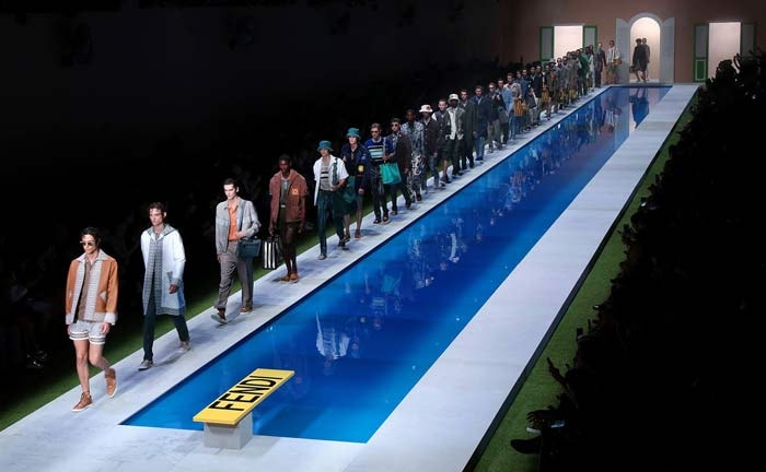 Top trends to emerge from Milan Men's Fashion Week