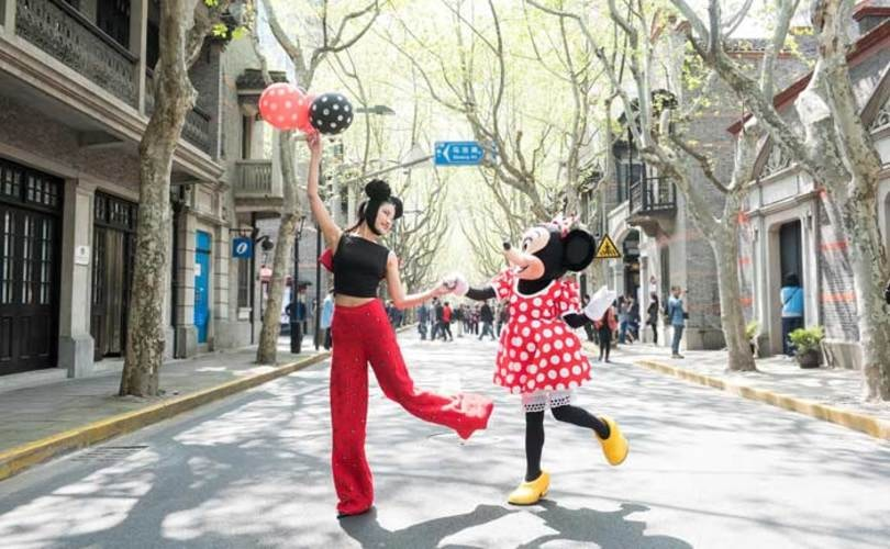 Disney Unveils ShopDisney For E-commerce; Reveals Prototype Store