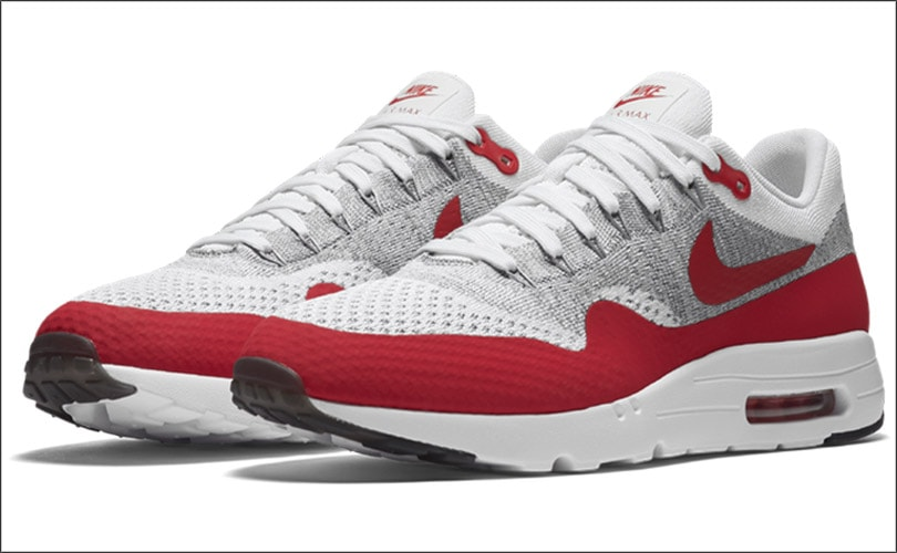Nike gives iconic Air Max sneakers a tech makeover