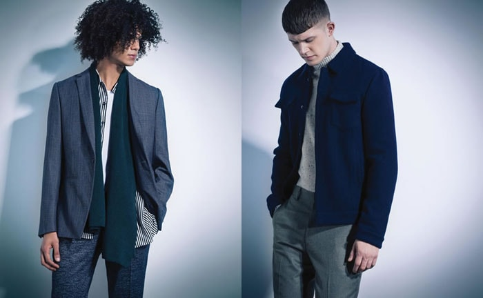 "Menswear will ""spearhead"" growth in clothing market"